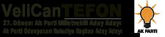 Veli Can Tefon | Tefon.com